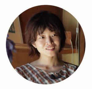 千秋さん顔写真