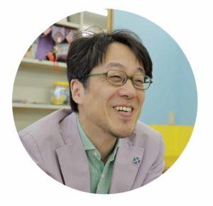 島田さん顔写真
