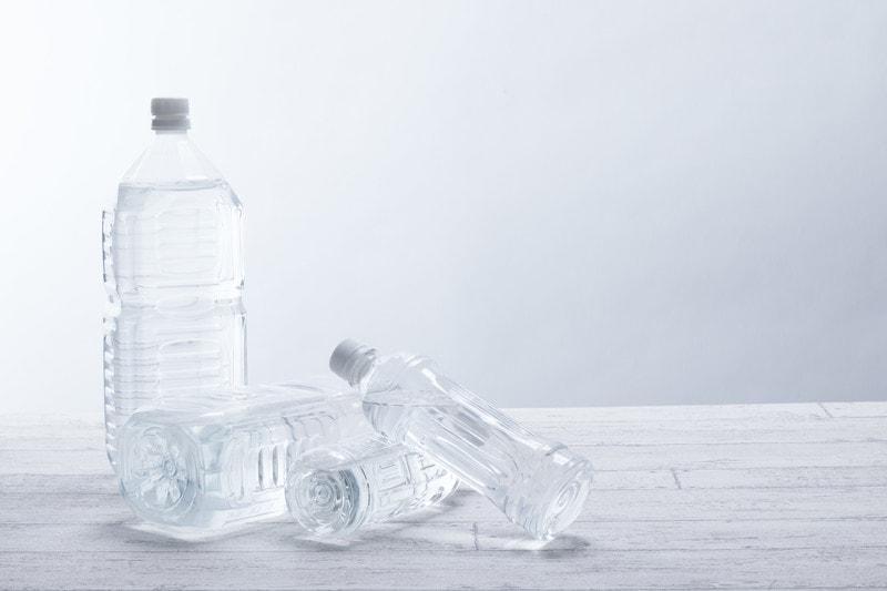 悩みのペットボトル