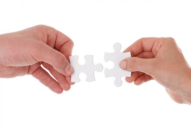 課題の分離と行動の四角形