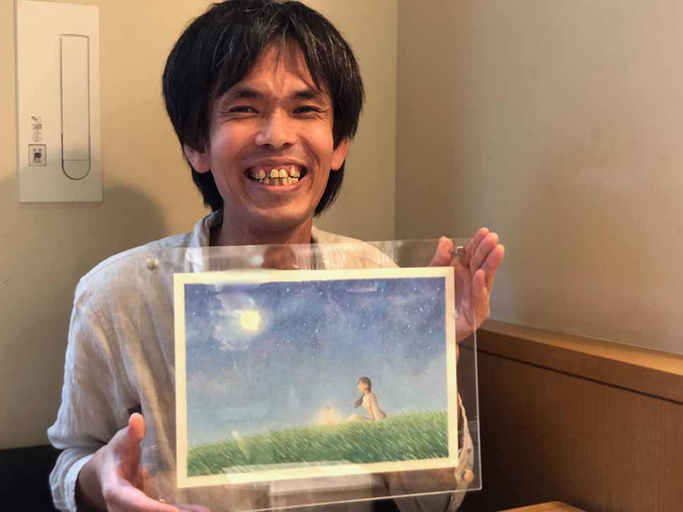大村さん新作写真